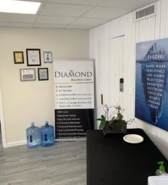 Diamond Business Loans